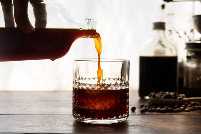 What Are The Health Benefits Of Decaf Iced Coffee Just