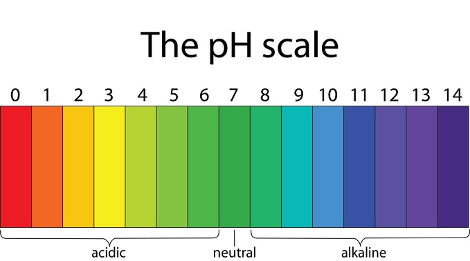 Coffee On The Ph Scale - Best Coffee 2017